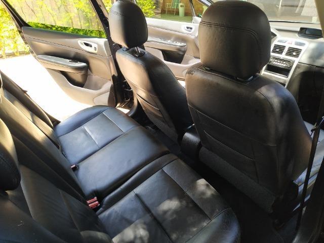 Peugeot - 307 Sedan Presence 2.0 Flex 16V 5p Aut - Foto 7