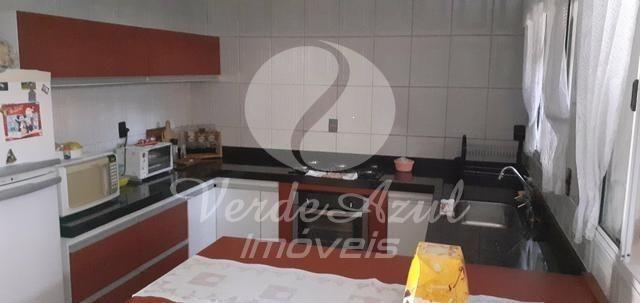 Casa à venda com 3 dormitórios em Jardim são jorge, Hortolândia cod:CA005446 - Foto 17