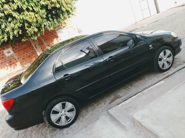 Corolla 2005 - Foto 4