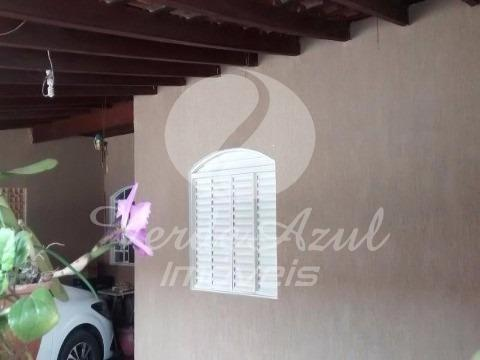 Casa à venda com 3 dormitórios em Jardim nossa senhora de fátima, Hortolândia cod:CA005859 - Foto 2