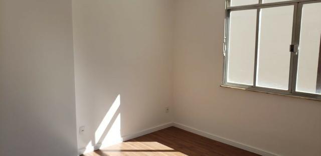 Edifício Elizabeth | Cobertura Linear na Tijuca de 4 quartos com suíte | Real Imóveis RJ - Foto 3