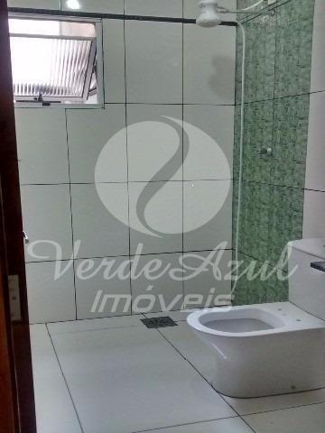 Casa à venda com 3 dormitórios em Jardim nossa senhora de fátima, Hortolândia cod:CA005859 - Foto 16