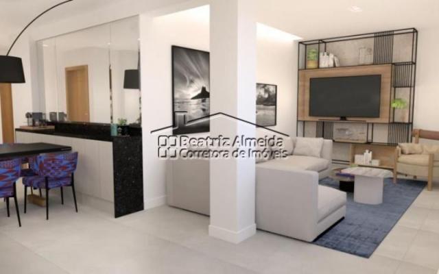 Lindo AP na Gloria (todo reformado), 2 qts suites, área de serviço - Foto 3