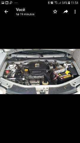 Vendo Renault Logan Expression.2012/12 - Foto 6
