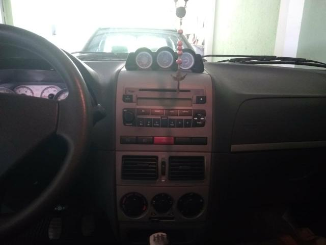 Fiat Strada Aventure 11/12