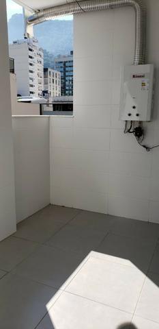 Edifício Elizabeth | Cobertura Linear na Tijuca de 4 quartos com suíte | Real Imóveis RJ - Foto 10