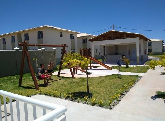 Apartamento Cabo Frio - Jardim Esperança - Foto 2
