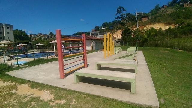 Conj Residencial Yapoatan - Dois Carneiros - Foto 18