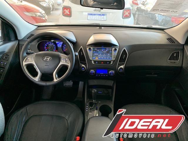 Hyundai ix35 2.0 16V 170cv 2WD/4WD Aut. - Foto 7