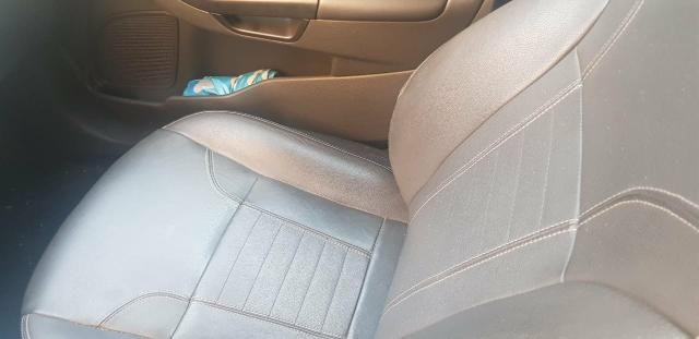 New Fiesta Titanium 1.6 2015 Automático - Abaixo da tabela FIPE (Carro Top) - Foto 4
