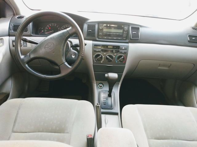 Corolla 2005 - Foto 6