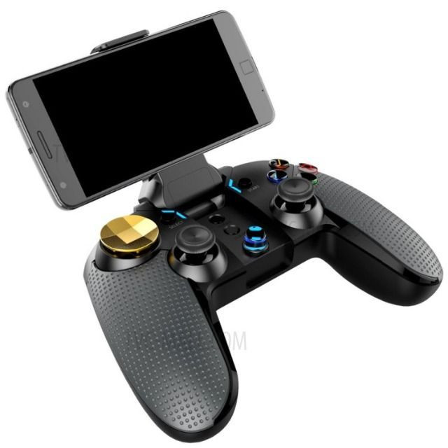 Controle Joystich Bluetooth Ipega Pg-9118 Android IOS FreeFire Pubg - Foto 2