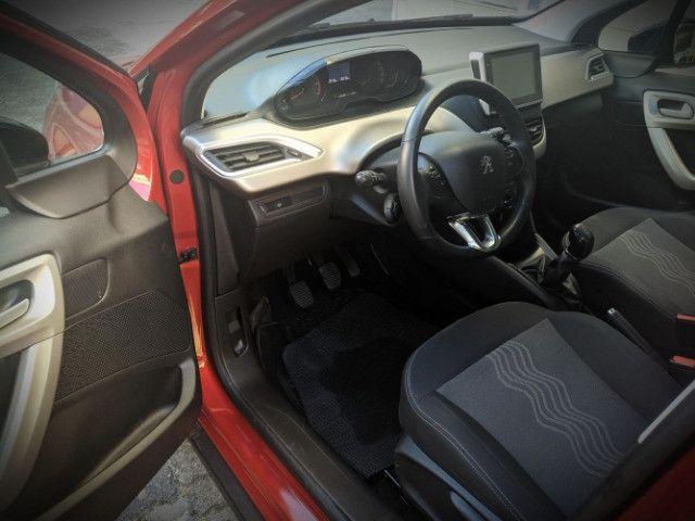 Peugeot 2008 Allure 2017/2018 10.910km - Foto 7