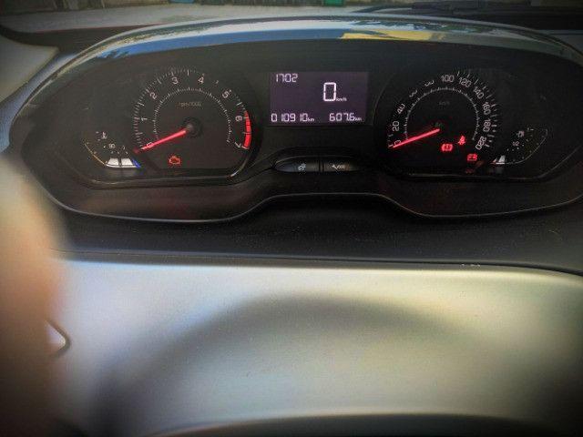 Peugeot 2008 Allure 2017/2018 10.910km - Foto 8