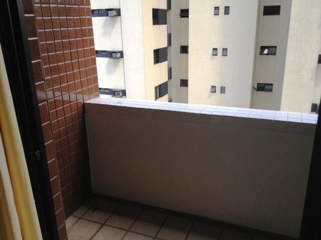 Alugo flat todo mobiliado em Adrianópolis - Foto 5