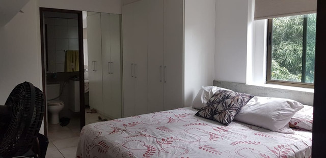 Apartamento com 3 quartos, 98,4 m²! Excelente acabamento e localização! - Foto 3