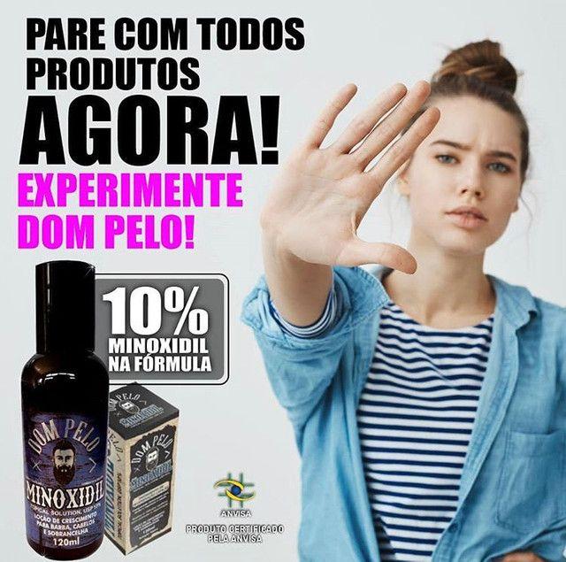 Minoxidil 10% - Foto 3