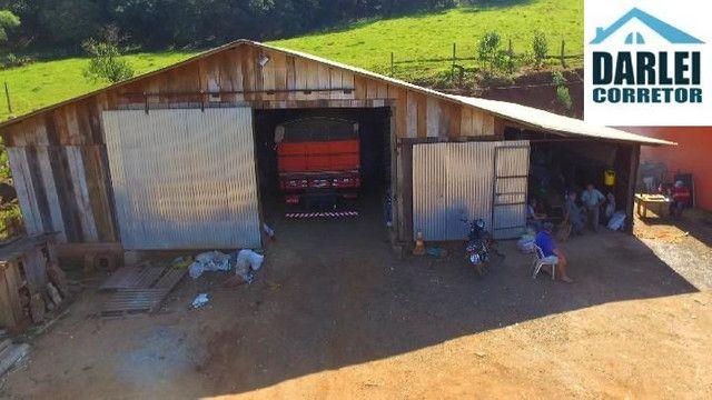 Casa Galpão e Mercado em Santo Antônio da Patrulha. `Peça o Vídeo Aéreo - Foto 2