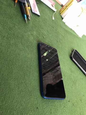 Redmi Note 7 Só Troca Dependendo Dou Volta - Foto 3