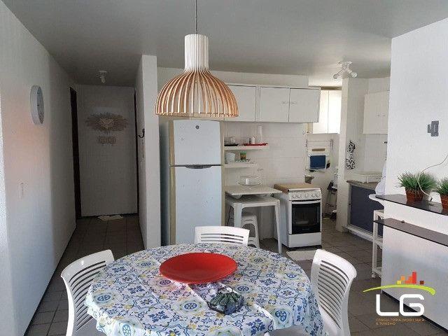 Apartamento Com 4 Quartos na Prainha, Aquiraz, Ceará - Foto 2