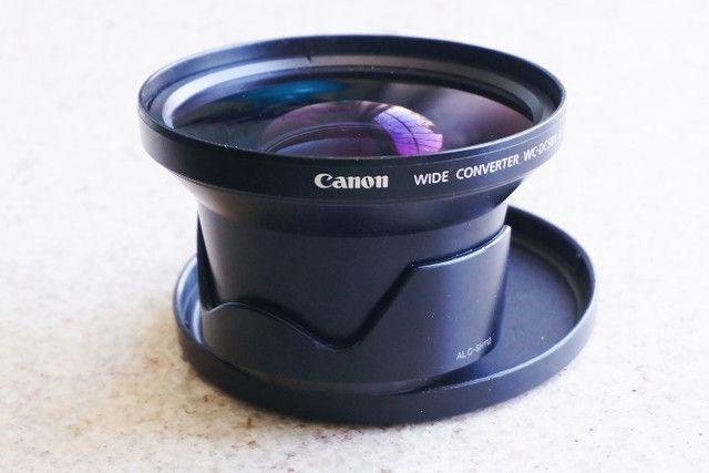 Lente super Wide Angle Canon - Foto 2