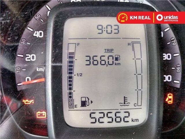 Fiat uno 1.0 fire flex attractive manual - Foto 9