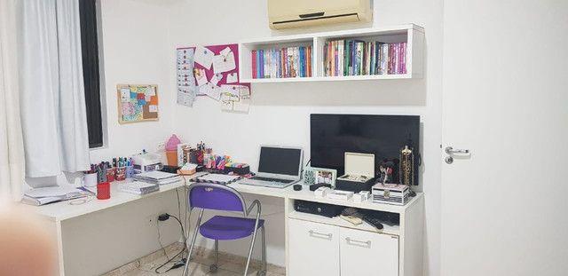 Apartamento com 3 quartos, 98,4 m²! Excelente acabamento e localização! - Foto 10