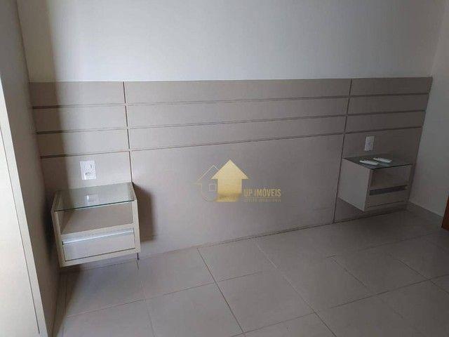 Apartamento com 3 dormitórios à venda, 90 m² por R$ 480.000,00 - Jardim Aclimação - Cuiabá - Foto 14