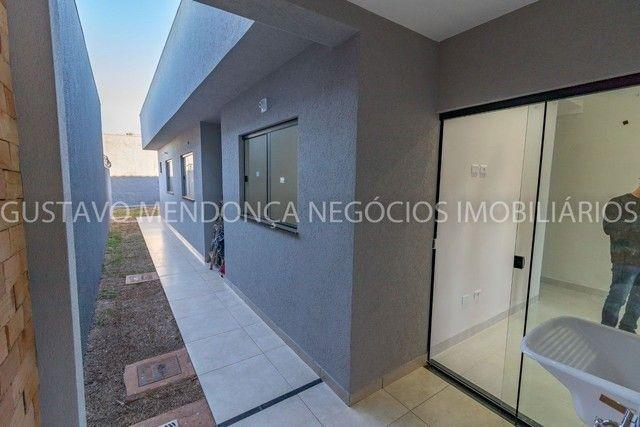 Belissima casa no bairro Universitario - Nova e no asfalto! - Foto 13