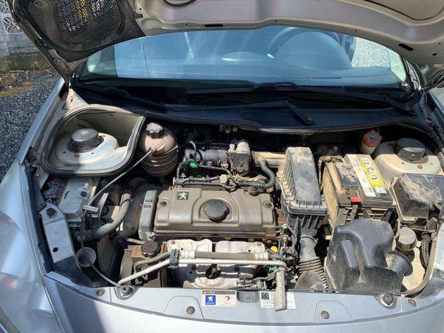 Peugeot 207 passion 2009/2010 - Foto 11