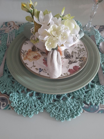 Souplast crochet  - Foto 6