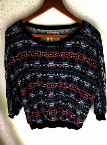 suéter billabong