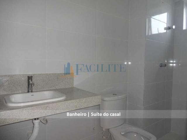 Apartamento à venda com 3 dormitórios em Manaíra, João pessoa cod:20872-9481 - Foto 9