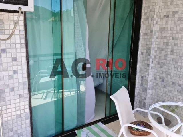 Apartamento à venda com 3 dormitórios em Vila valqueire, Rio de janeiro cod:VVAP30293 - Foto 20