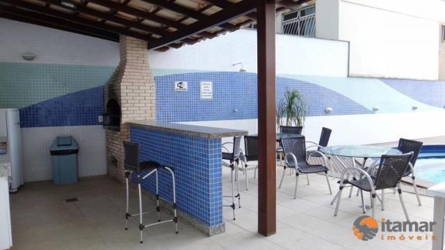 Apartamento com 1 quarto à venda - Centro - Guarapari/ES - Foto 4