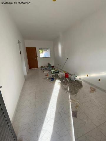 Casa para Venda em Várzea Grande, Colinas Verdejantes, 2 dormitórios, 1 banheiro, 2 vagas - Foto 10