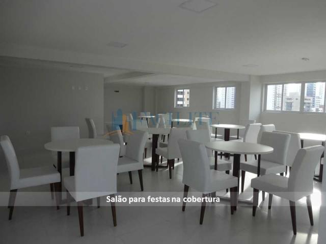 Apartamento à venda com 3 dormitórios em Manaíra, João pessoa cod:20872-9481 - Foto 7