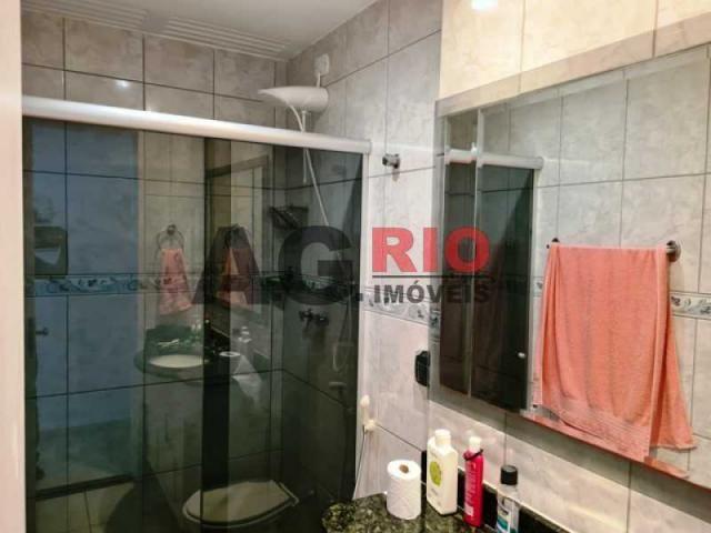 Apartamento à venda com 3 dormitórios em Vila valqueire, Rio de janeiro cod:VVAP30293 - Foto 12