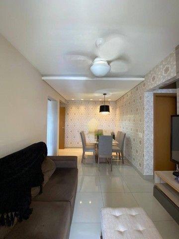 Apartamento com 2 dormitórios à venda, 70 m² por R$ 425.000,00 - Dom Aquino - Cuiabá/MT - Foto 4