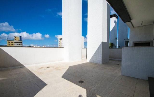 Apartamento à venda com 3 dormitórios em Petrópolis, Porto alegre cod:8877 - Foto 9