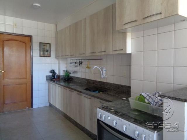 Apartamento à venda com 4 dormitórios em Centro, Resende cod:2190 - Foto 19