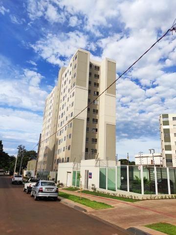 8069   Apartamento para alugar com 2 quartos em Parque Residencial Cidade Nova, Maringá - Foto 3