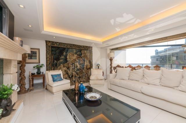 Apartamento à venda com 4 dormitórios em Moinhos de vento, Porto alegre cod:5919 - Foto 6