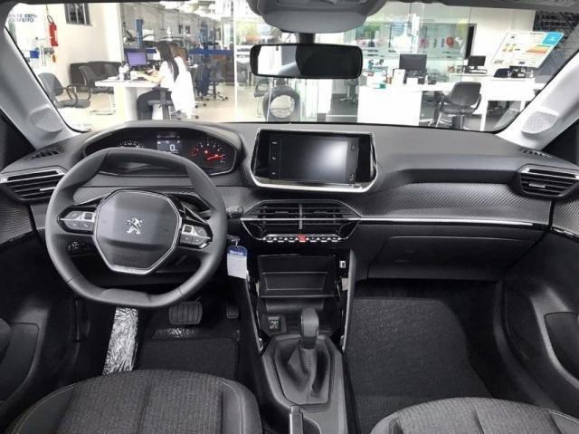 Peugeot 208 NEW ACTIVE PACK 1.6 AUT 4P - Foto 5