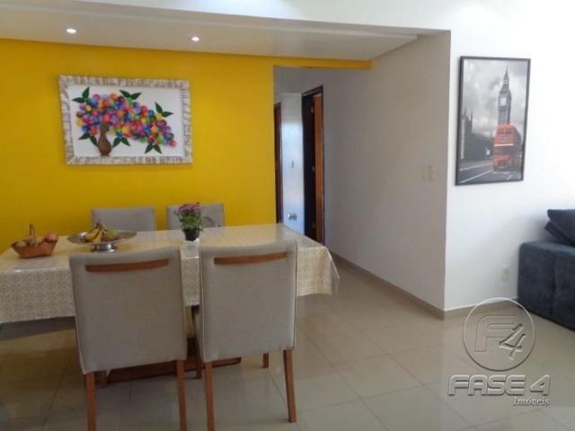 Apartamento à venda com 4 dormitórios em Centro, Resende cod:2190 - Foto 5