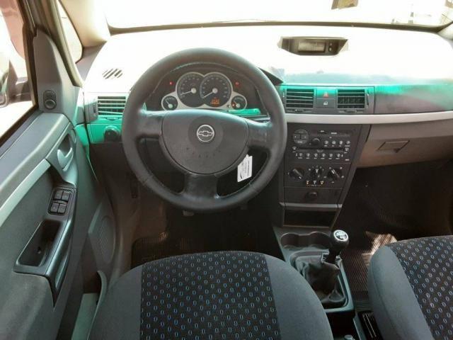 Meriva 2011/2012 1.4 Maxx 8V Econo.flex - Foto 3
