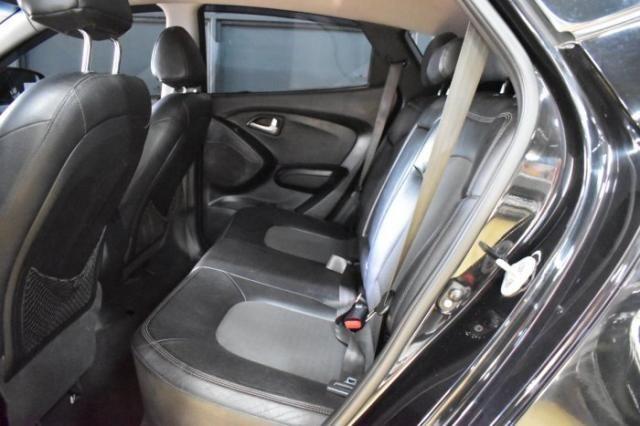 Hyundai ix35 2013 2.0 mpi 4x2 16v flex 4p manual - Foto 5