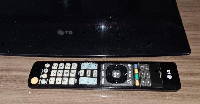 TV LG 43 polegadas - Foto 2