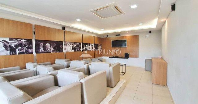 DL-Área De Lazer Completa| Apartamento Com 74m2| 3 Quartos 1 Suíte TR70617