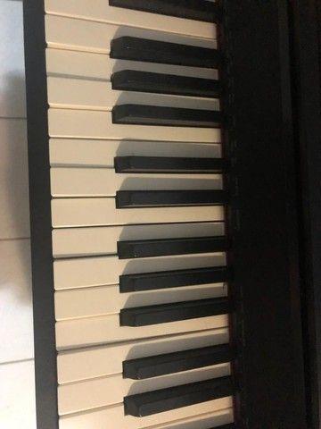 Piano Eletronico Casio Privia PX-750 - Foto 4